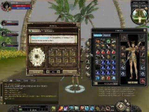 Silkroad Online Alchemy guide