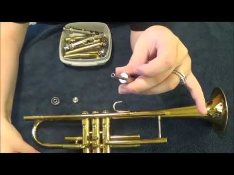 Trumpet Deep Clean