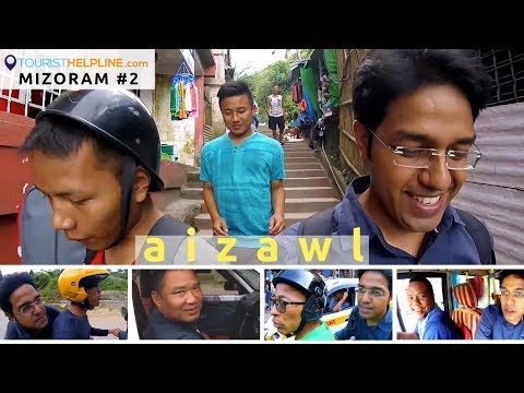 AIZAWL : Hotels, Local transport, Mobile network, Bike Taxi...(from a Delhiite's eyes)