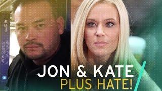 Kate Gosselin Takes Swipe at Ex-Husband Jon, Talks Enrolling Son in