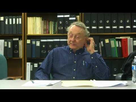 Gordon Fultz: Interview,