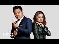 Syamel & Ernie Zakri - Aku Cinta (Official Lyric Video)