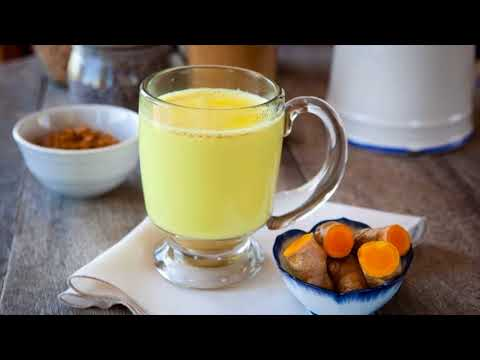 Control Diabetes Naturally By Having Turmeric Water-  Effects Of A Cup Of Turmeric Water Ev