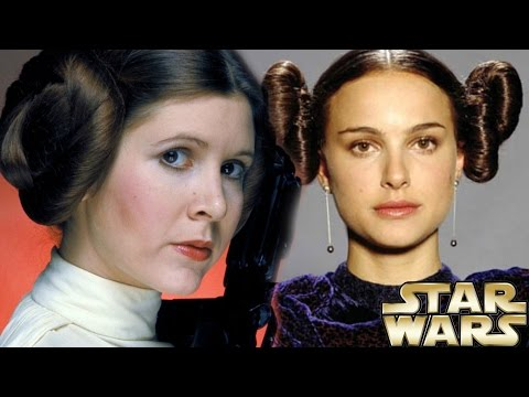 How Leia Was Able to Remember Her Mother – Star Wars Explained