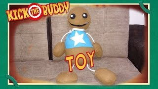Download Kick The Buddy game Toy Video