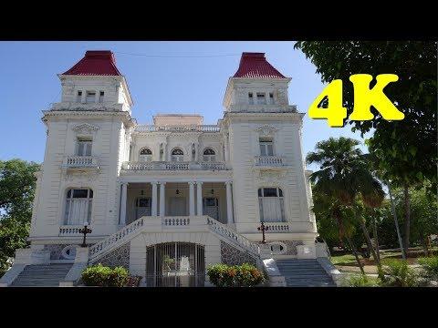 Santiago de Cuba - Photo City Tour