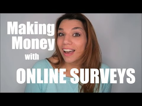 Can You Really Make Money with Online Surveys? Vindale Research Review