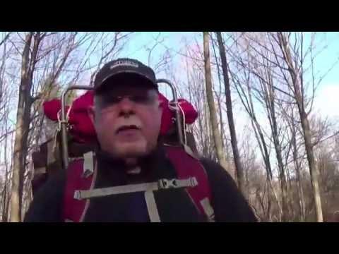 Kelty Trekker 65 External Frame Backpack