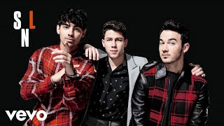 Jonas Brothers  Sucker Live From Saturday Night Live  2019