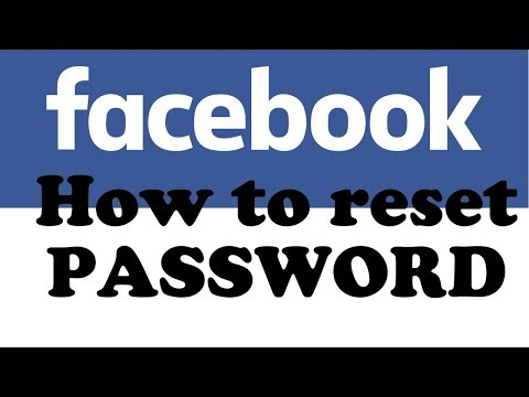 How to Reset Facebook password on Mobile 50 million accounts hacked