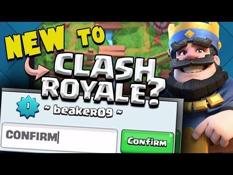 CLASH Royale: