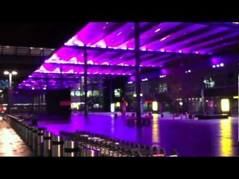 Heathrow Overnight Layover
