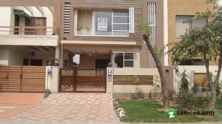 DHA PHASE 5 LAHORE - 5 MARLA BRAND NEW HOUSE FOR SALE ON EXCELLENT LOCATION