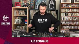 Stay True Sounds X Djoon Takeover Kid Fonque