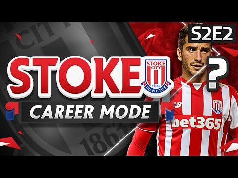 FIFA 16 Stoke Career Mode - MORE TRANSFERS! INCREDIBLE GOAL!  - S2E2