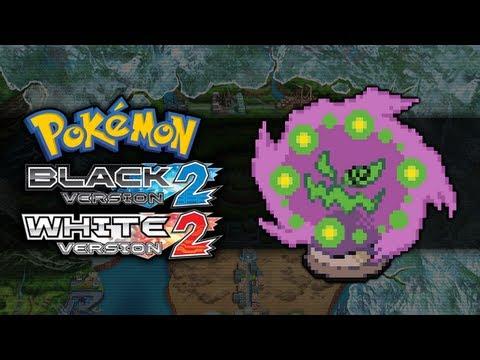 Pokemon Black 2 and White 2 | How To Get Spiritomb