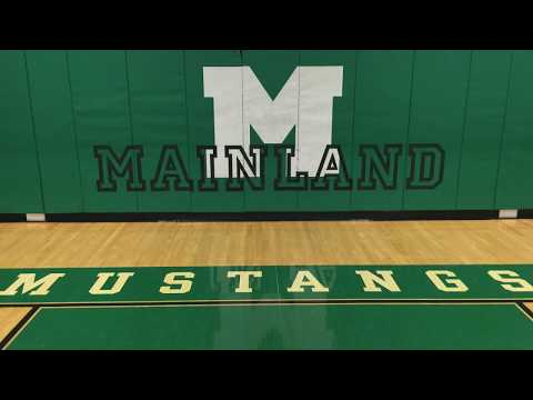IT'S TIME OCEAN CITY@MAINLAND TIP@5:30 FRIDAY