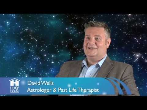 David Wells - Your Astrological Moon Sign