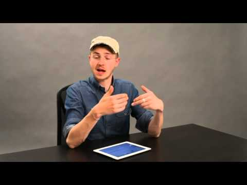 Sending YouTube Videos to Facebook From the iPad