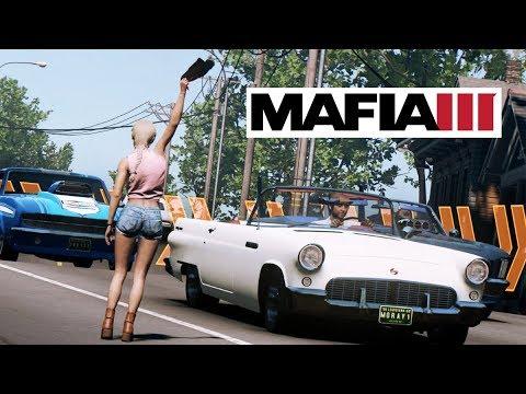 MAFIA 3 Gameplay Walkthrough (XBOX ONE X)