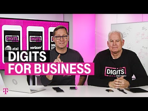 T-Mobile | DIGITS Vlog | Pt 3