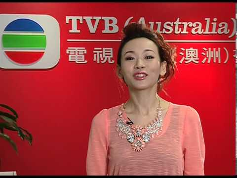 TVB Hong Kong Artists come to Australia visit TVBA and promote for Vietnamese Channel