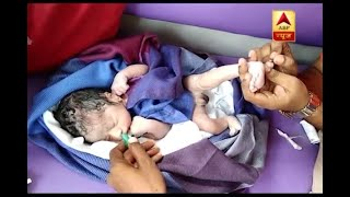 Free lifetime pass to baby born mid-air on Jet Airways