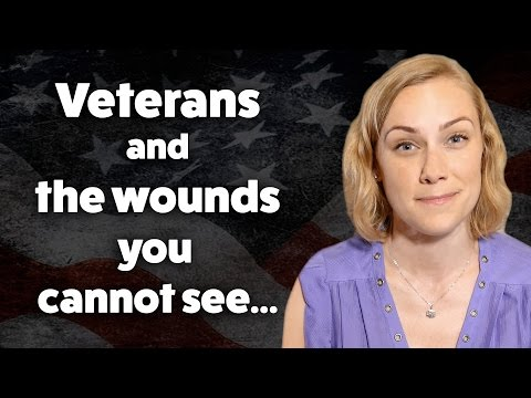 CRISIS: Veterans, mental health & the wounds we cannot see | psychology recovery & military