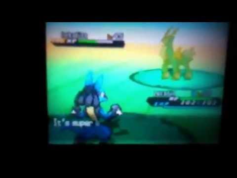Pokemon Black 2/ White 2: How to Catch Cobalion