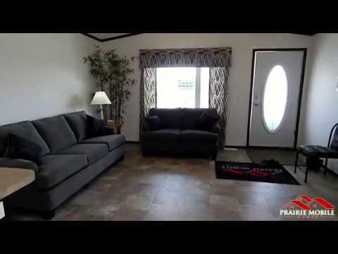Mobile Home for Sale  AV 671 16x56