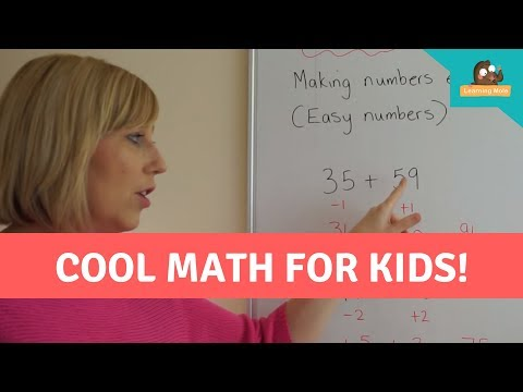 Cool Math for Kids - Mental Math Tricks for Kids-Mental Math Tricks -How to Improve Maths-Easy Maths