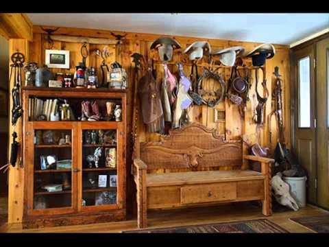 Western Décor Collection   Western Home Decor Ideas
