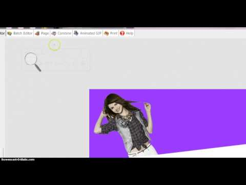 How to make a FB Timeline Cover!