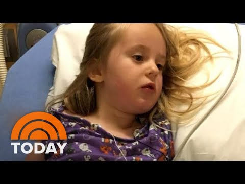 More Children Diagnosed With Rare Polio-Like Illness | TODAY