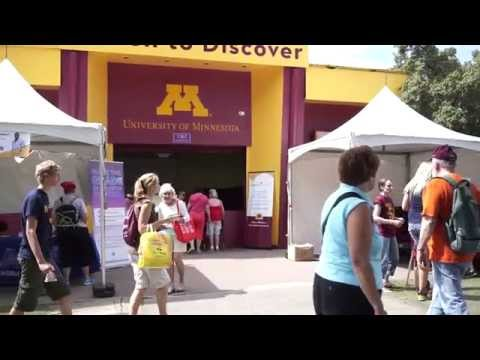 Driven to Discover kicks off at the MN State Fair