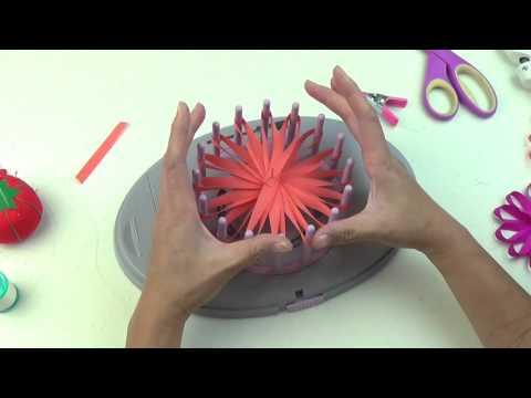 Bow Genius - Flower Bow - DIY Bow Maker
