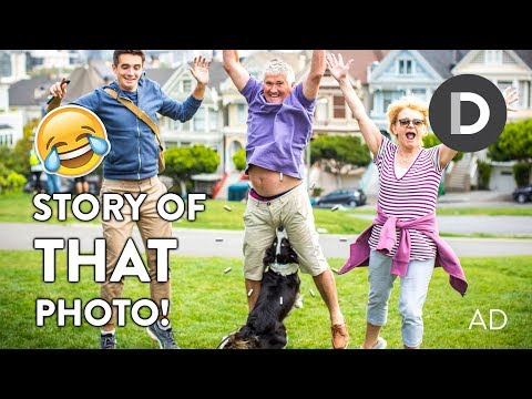 The Story Behind THAT Photo! MAX GOES VIRAL! #ad