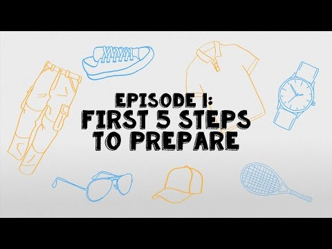 Episode 1: First 5 Steps to Prepare for Selling on Ebay