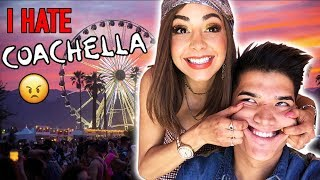 Download I STRONGLY DISLIKE COACHELLA Video