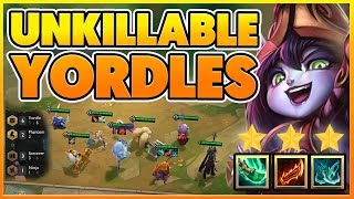 Download *HILARIOUS WIN* YORDLES CANT LOSE (LULU IS BROKEN) - BunnyFuFuu Full Gameplay Video
