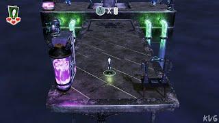 The Addams Family: Mansion Mayhem - Wednesday Gameplay (PC UHD) [4K60FPS]