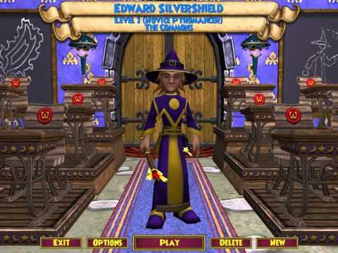 Wizard101-Part 1