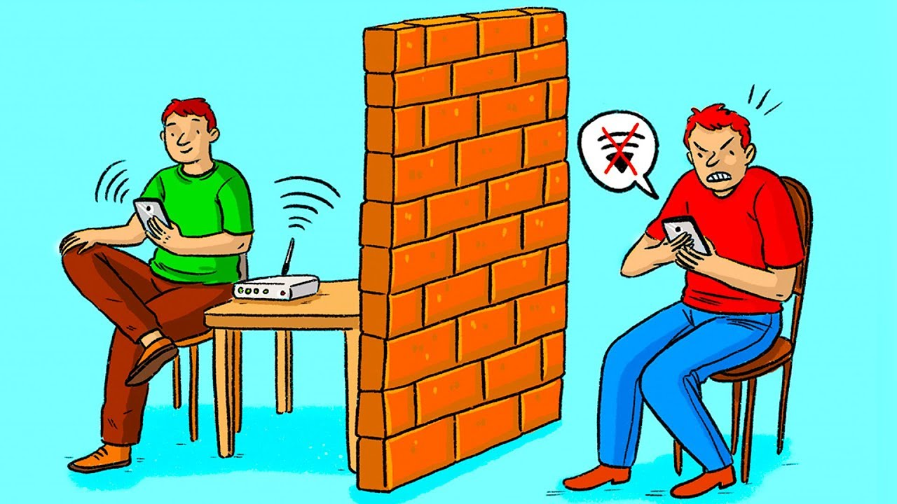 8 Proven Ways to Speed Up Wi-Fi at Home