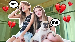 SAYING GOODBYE TO OUR HOME FOREVER **EMOTIONAL REACTION** 💔| Piper Rockelle