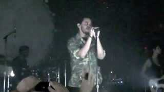 The Weeknd  High For This Toronto 2011
