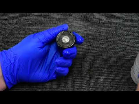 BilletSPIN Evolution Bearing care