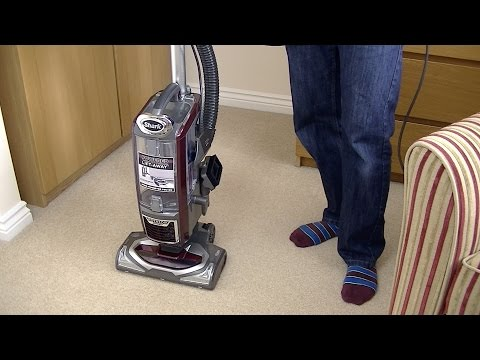 Shark NV680 Powered Lift Away Speed True Pet Vacuum Cleaner Unboxing, Assembly & First Look