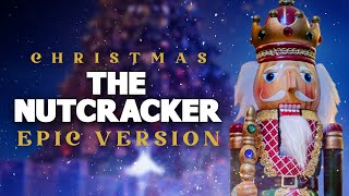 The Nutcracker and the Four Realms - Dance of the Sugar Plum Fairy | Epic Version