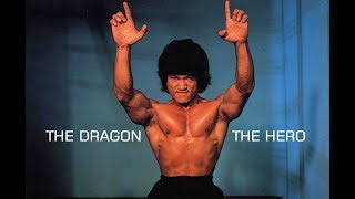 Wu Tang Collection - The Dragon The Hero