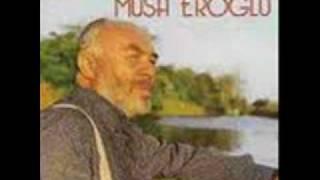 Musa Eroglu - Yuce dag basinda.   KuRSaD.